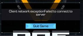 无限法则连接服务器报错怎么办?附解决方法