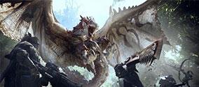 《怪物猎人世界》怎么玩?迅游带你极速溜龙
