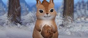 《剑网三》萌宠松鼠果果刷新地点
