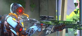 《Apex英雄》游戏中的小细节及技巧