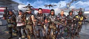 《全境封锁2》即将迎来8人最难副本