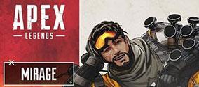 《Apex英雄》幻象的技能介绍及打法
