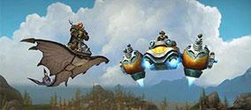 《魔兽世界》8.2版上线后的赛季安排