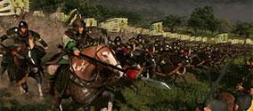 《全面战争三国》DLC八王之乱将于8月8日发售