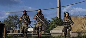 《全境封鎖2》各武器優缺點