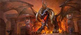《魔兽世界》怀旧服2月12日上线黑翼之巢