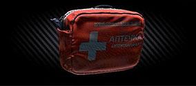 《逃离塔科夫》医疗包介绍 医疗包有哪些
