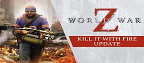 《僵尸世界大战》免费领取时间即将截止