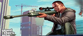 《GTA5》在PS4上怎么玩?
