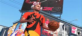 《NBA 2K21》用什么加速器?