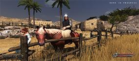 《骑马与砍杀2》如何快速获取影响力