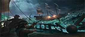 《盗贼之海》KiwiBeard报错解决方法