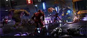 《漫威复仇者联盟》用什么加速器?