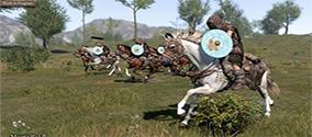 《骑马与砍杀2》战场黑屏的解决方法