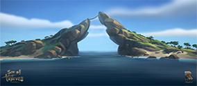 《盗贼之海》要加速器吗?