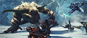 玩《怪物猎人世界》用什么加速器?