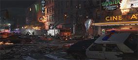 《生化危机3重制版》地图获取攻略