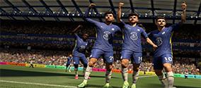 《FIFA22》连不上EA服务器怎么办?怎么解决?