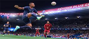 《FIFA22》卡顿掉线怎么办?解决办法
