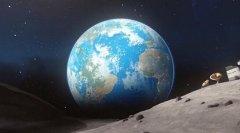 守望公布新地图 迅游网游加速器将战场延至月球
